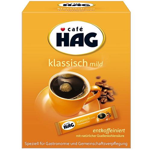 Café Hag klassisch mild 25er  Instantkaffee