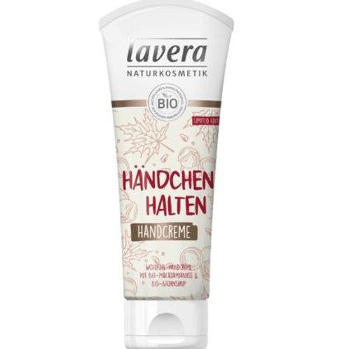 Lavera Handcreme Händchen Halten, 75 ml