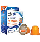 71255 Nespresso® CaffeNU Maschinenreinig