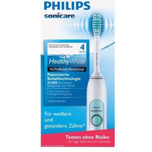 Philips Schallzahnbürste Sonicare Healthy White