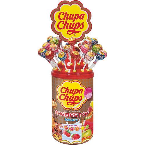 """Chupa Chups """"The Best Of"""" 100er"""
