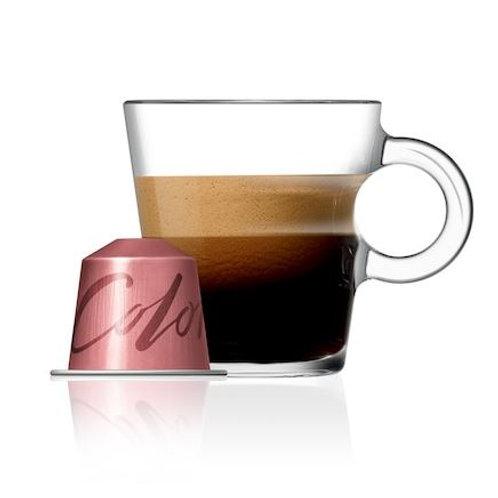 Nespresso Original Kaffeekapsel Master Origin Colombia