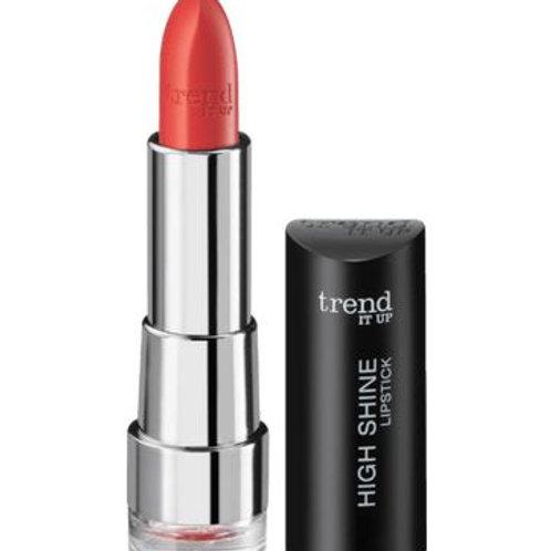 trend IT UP Lippenstift High Shine Lipstick 250, 4,2 g
