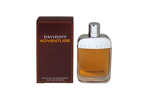 Davidoff Eau de Toilette Adventure, 100 ml