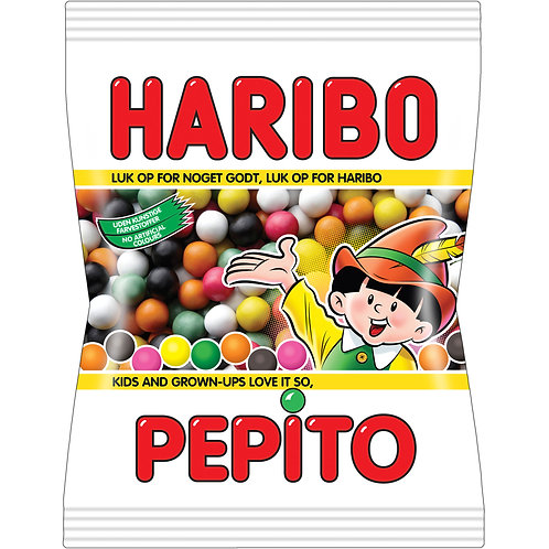 HARIBO Pepito, Beutel 325g