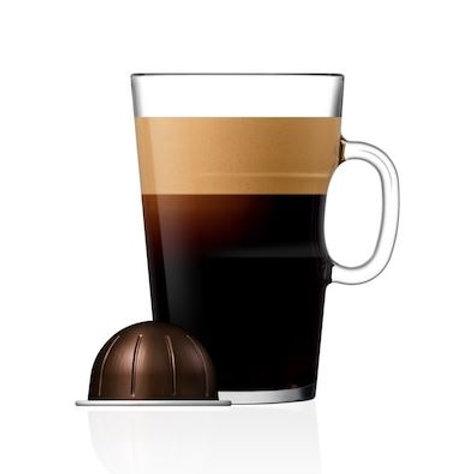 Nespresso Vertuo Kaffeekapsel Mug Intenso