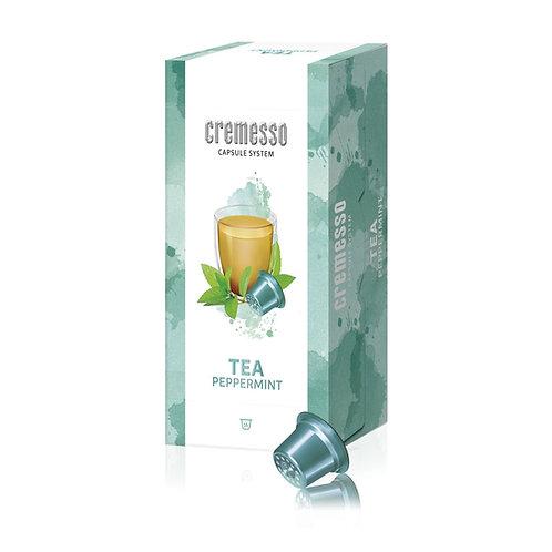 DELIZIO® kompatible Kapsel CREMESSO Peppermint Tea