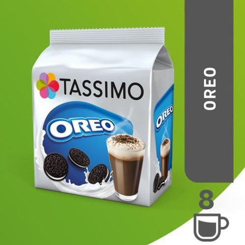 Jacobs Caffé Oreo System TASSIMO