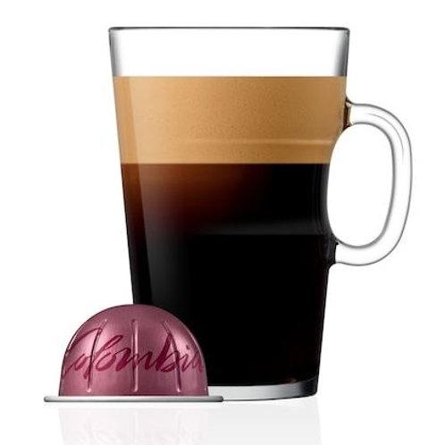 Nespresso Vertuo Kaffeekapsel Mug Master Origin Colombia
