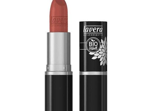 Lavera Lipstick Beautiful Lips Color Intense Coral Flamingo 37, 4.5 g