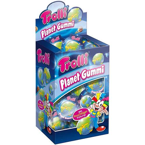 TROLLI Planet Schaumzucker Gummi 40er