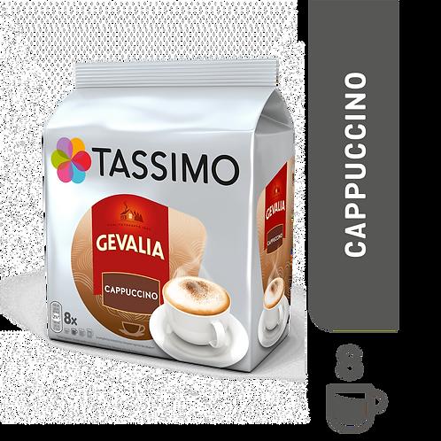 Gevalia Cappuccino Kaffeekapsel System TASSIMO