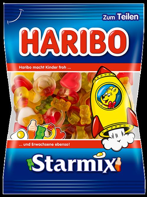 Haribo Starmix Beutel, 200g
