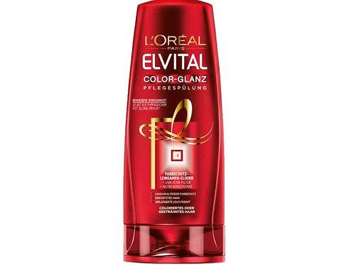 L'Oreal Elvital  Spülung Color Glanz, 200 ml