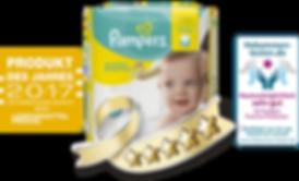 Pampers premium protection schweiz shop