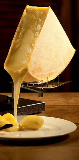 Riesn Raclette