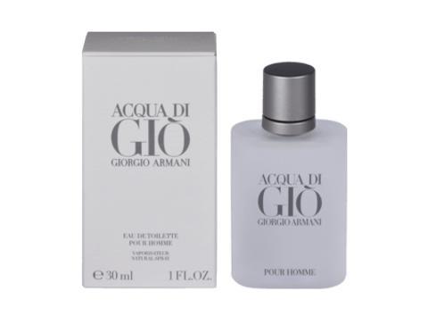 Giorgio Armani Eau de Toilette Acqua di Gio, 30 ml