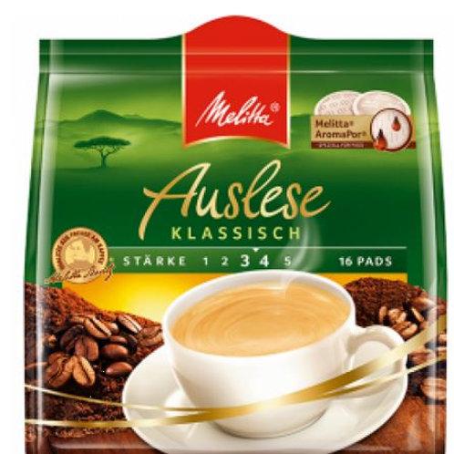 Melitta Auslese Klassisch Kaffeepads