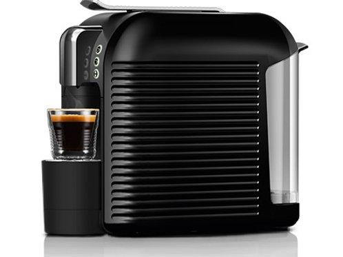 Kaffeemaschine Expressi zu System *K-FEE* Modell Wave Silber