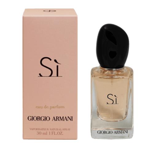 Giorgio Armani Eau de Parfum Si, 30 ml