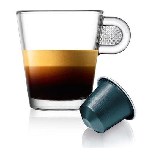 Nespresso Original Kaffeekapsel Dharkan Intenso