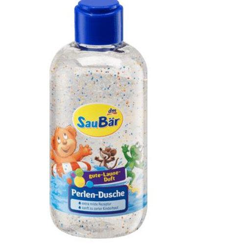 Saubär Perlendusche, 200 ml