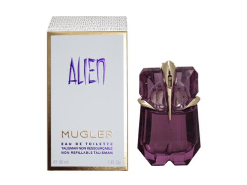 Thierry Mugler Eau de Toilette Alien, 30 ml