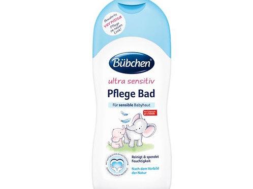 Bübchen Badezusatz ultra sensitiv Pflege Bad, 200 ml