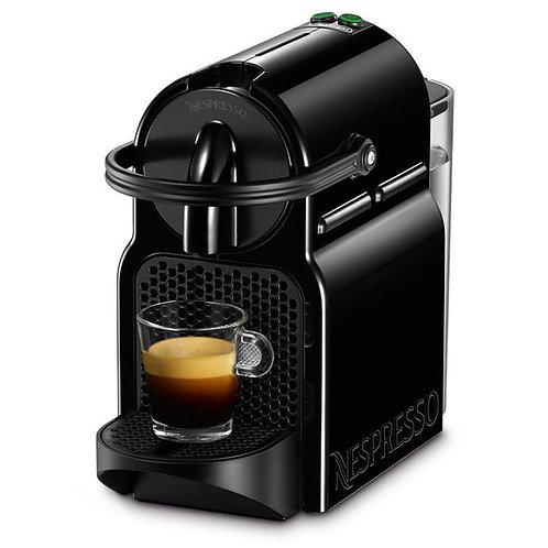DeLonghi EN80B INISSIA Nespresso Kapselautomat Schwarz