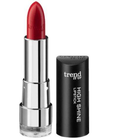 trend IT UP Lippenstift High Shine Lipstick 260, 4,2 g
