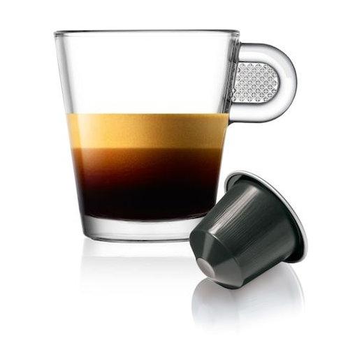 Nespresso Original Kaffeekapsel Ispirazione Roma Intenso