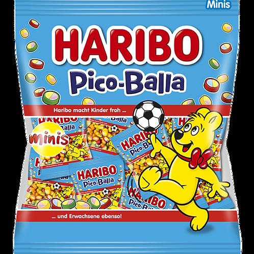 HARIBO Pico-Balla Minibeutel 220 gramm