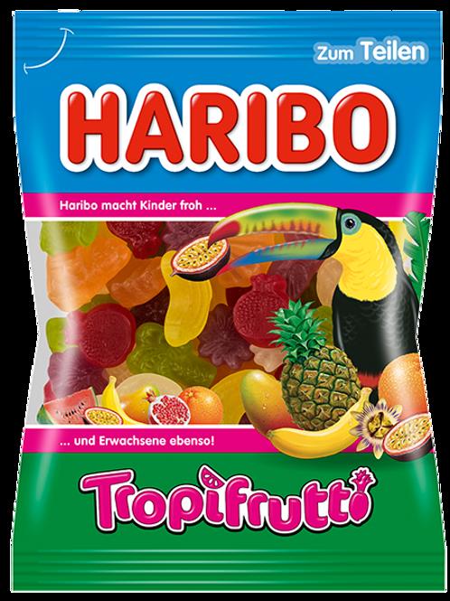 Haribo TROPIFRUTTI Beutel, 200g