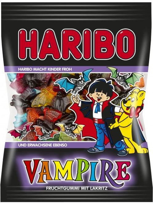 Haribo Vampire Fruchtgummi, Beutel 200 gramm