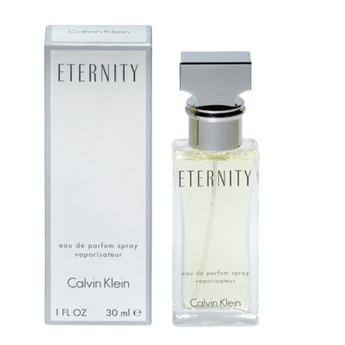 Calvin Klein Eau de Parfum Eternity, 30 ml