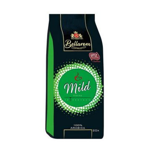 BELLAROM Kaffeepads Mild UTZ 20er