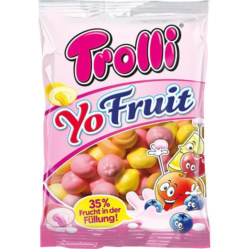 Trolli YoFruit 200g