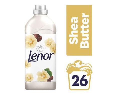 Lenor Weichspüler Inspired by Nature Shea Butter 26 Wl, 780 ml