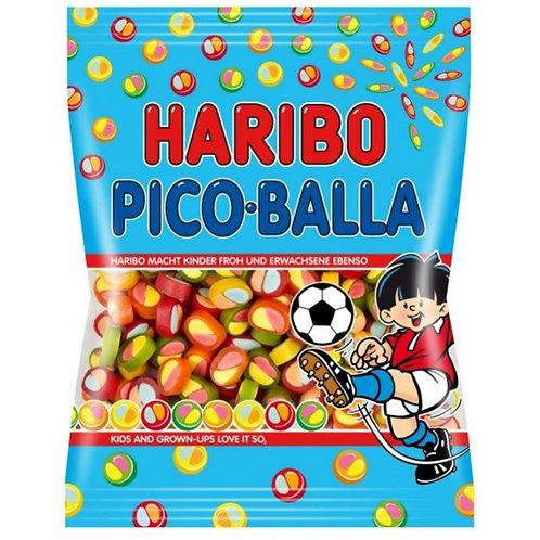 Haribo Pico Balla, Beutel 175 gramm