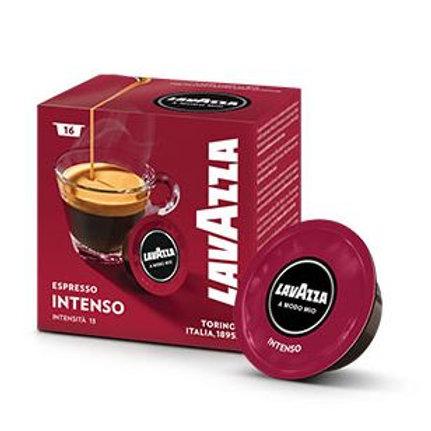 LAVAZZA® A MODO MIO Kompatible Kapsel Espresso Intenso