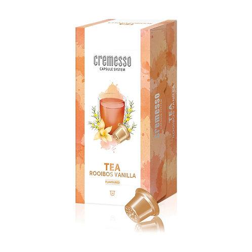DELIZIO® kompatible Kapsel CREMESSO Rooibos Vanilla Tea