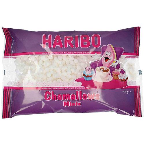 HARIBO Chamallows Minis 225g (Marshmallow)