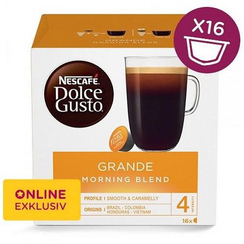 Dolce Gusto Kapsel von Nescafé Grande Morning Blend
