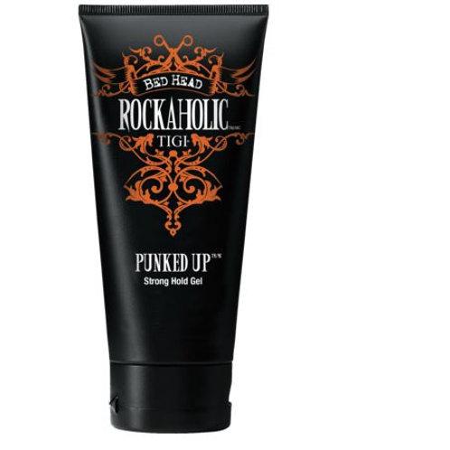 TIGI Rockaholic Styling Gel Punked up, 200 ml