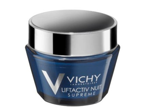 Vichy Nachtcreme Liftactiv Supreme, 50 ml