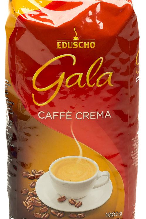 Eduscho Gala Cafè Crema Kaffeebohnen