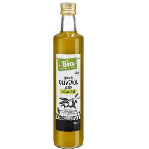 dmBio Natives Olivenöl extra naturtrüb, 500 ml