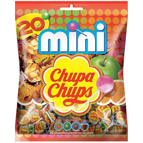 Chupa Chups Mini 20er
