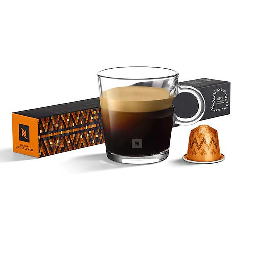 Nespresso Original Kaffeekapsel Vienna Linizio Lungo