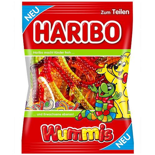 HARIBO Wummis, Beutel 175 gramm